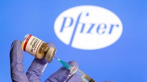 Прививка от коронавируса. На Харьковщине закончилась вакцина