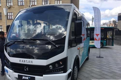 Названы маршруты, по которым в Харькове будут курсировать муниципальные автобусы