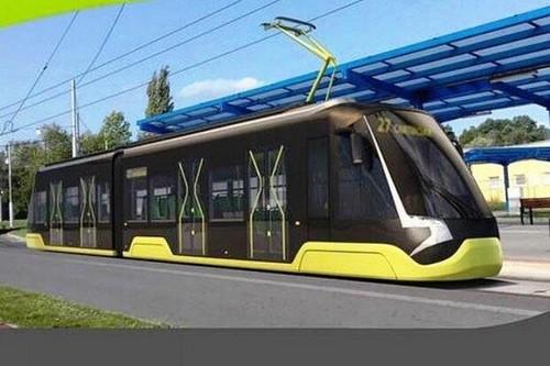 Когда выйдут на маршруты первые харьковские трамваи