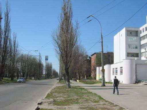 В Харькове на день перекроют улицу