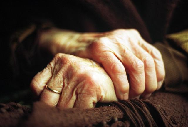 В Харькове пожилая женщина долго страдала от насилия