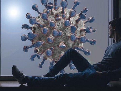 Когда ожидать спада заболеваемости коронавирусом. Прогноз харьковского иммунолога