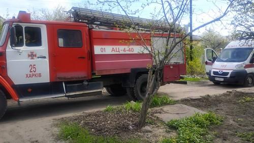 Бытовая мелочь стала причиной трагедии в Харькове (фото)