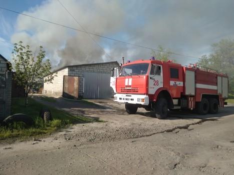 На Харьковщине неправильное пользование печью привело к неожиданным последствиям (фото)