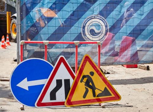 Коммунальная авария в Харькове: когда на Павловом Поле восстановят водоснабжение (фото, видео)