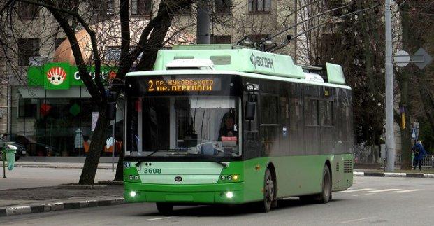 В Харькове на праздник продлят работу транспорта