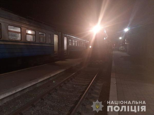 ЧП на железной дороге под Харьковом: стали известны подробности