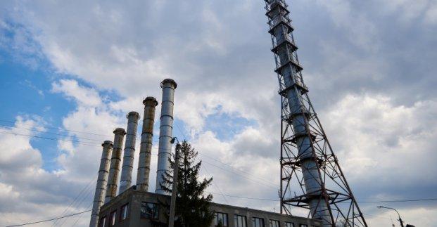 В Харькове начали масштабный ремонт коммунальных сетей