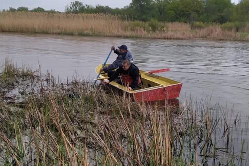 На Харьковщине в водоеме нашли мертвого мужчину