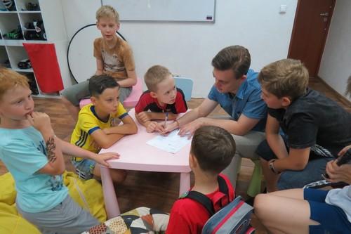 Какие лагеря откроются этим летом для харьковских школьников