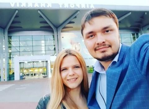 """Убийство молодой пары на Салтовке: что известно о погибших и их """"палаче"""""""