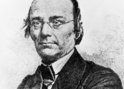16 мая в истории Харькова: родился выдающийся историк и общественный деятель