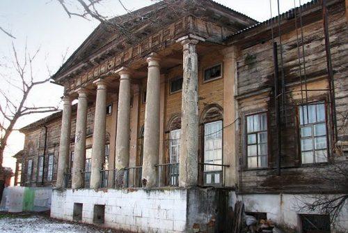 Донец-Захаржевские и их усадьба. Уникальные места Харьковщины (фото)