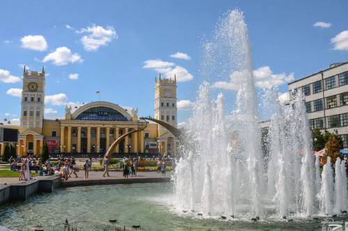 Рейтинг городов Украины: харьковчане стали более активными