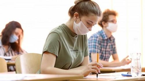 Харьковским школьникам устроят масштабную проверку знаний