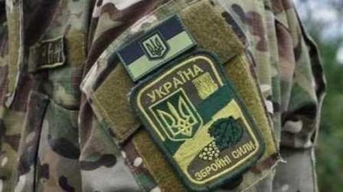 На Харьковщине мужчина сильно рискнул ради нескольких сотен долларов (фото)