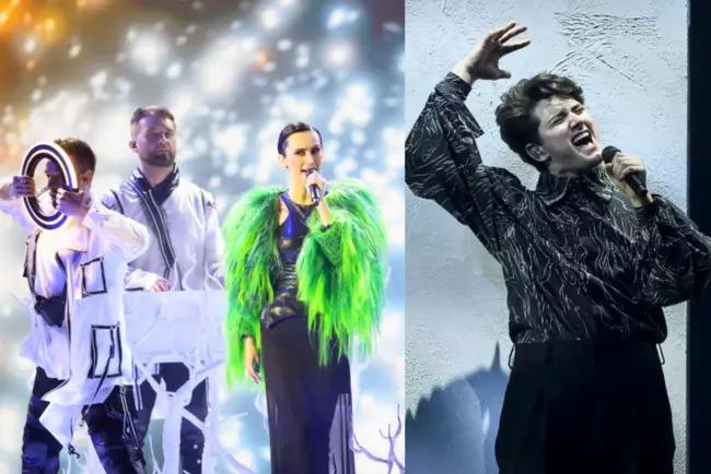 Евровидение-2021: позиция исполнителей из Украины изменилась