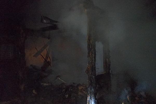 Дачник в Харьковской области травмировался из-за неожиданного происшествия (фото)