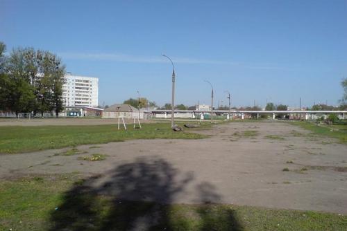 В Харькове реконструируют уникальный стадион