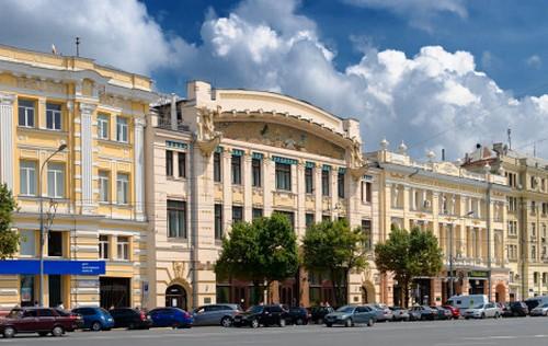 Волнения в харьковском кукольном театре: руководство прояснило ситуацию