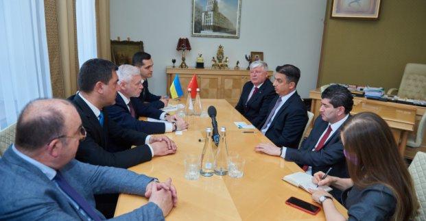 В Харькове будут строить дороги с привлечением турецкого финансирования