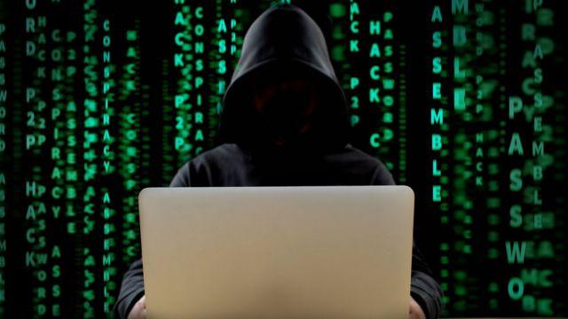 Охота за чужими паролями обернулась для харьковчан огромными проблемами