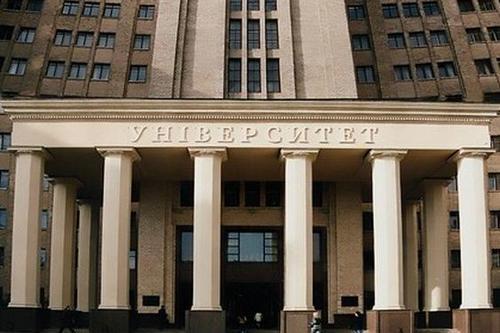 В Харькове выбирают ректора старейшего вуза