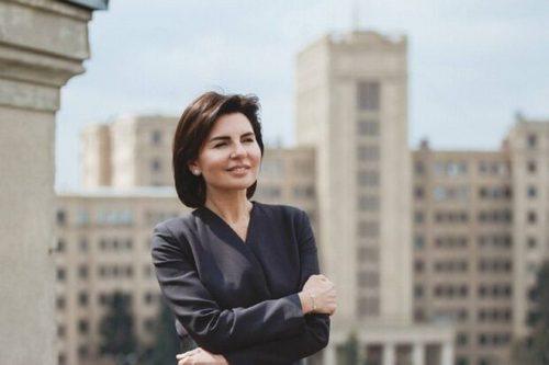 В Харьковском национальном университете - новый ректор