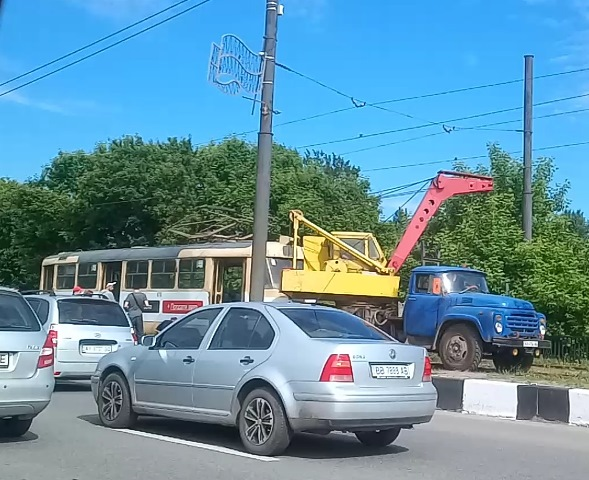Харьковчане начали день с неприятного квеста (фото, видео)