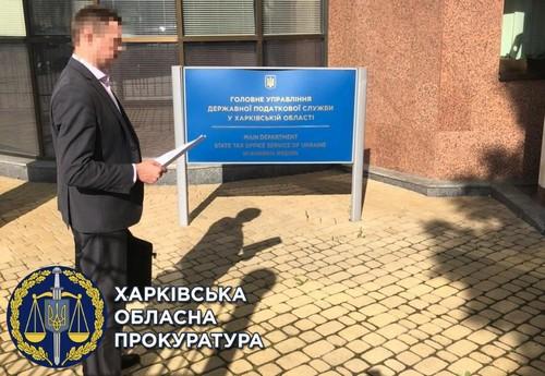 Ревизор угодил в громкий скандал в Харькове