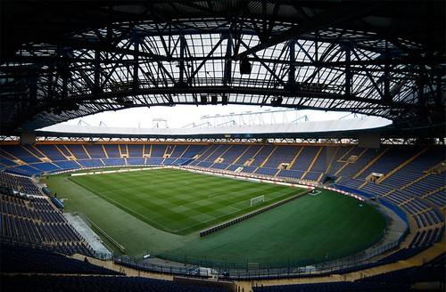 Стадион «Металлист» и клубную инфраструктуру передали в собственность Харькова