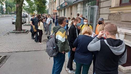 Центр массовой вакцинации в Харькове: первые итоги (фото)