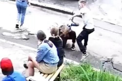 Избиение девочки в Харькове: стало известно, какое наказание ждет парня