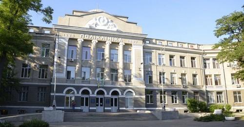В харьковской больнице ремонтируют приемное отделение