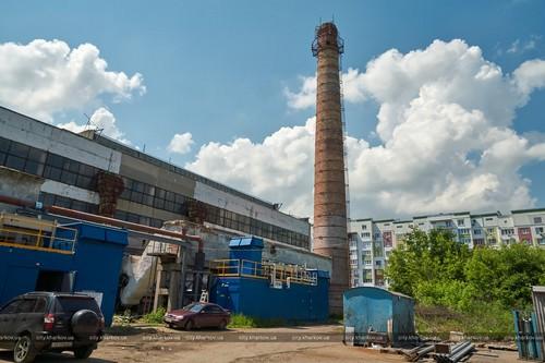 Масштабная реконструкция котельной в Харькове: что уже сделано (фото)