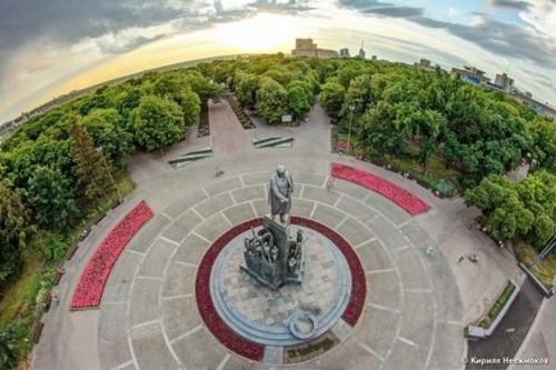 Харьковских студентов зовут на уникальную ярмарку возможностей