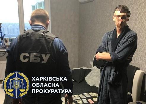 Двух подпольных миллионеров обнаружили в Харькове (фото)
