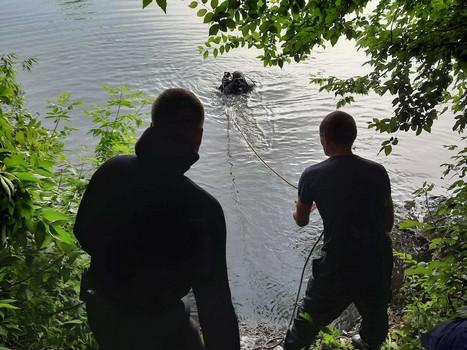 Гибель ребенка в водоеме на Харьковщине: как произошла трагедия