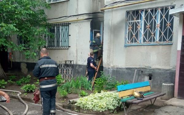 Бытовой прибор стал причиной ЧП на Харьковщине