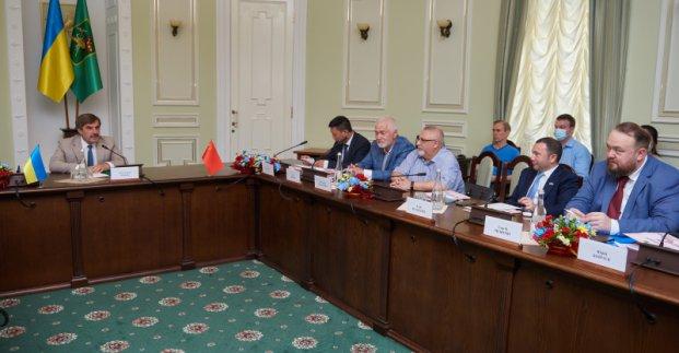 В Харькове собрались представители нескольких городов Украины: что обсуждают