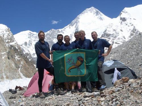 Харьков в XXI веке. 23 июня - в Пакистане погибли харьковские альпинисты