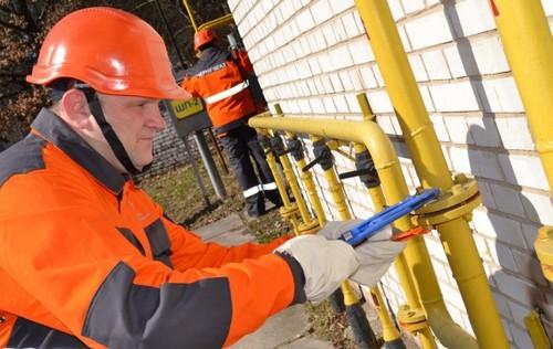 На Харьковщине из-за прогнившего газопровода десятки семей остались без голубого топлива