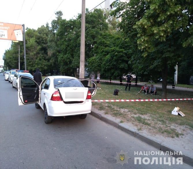 Подошли и начали бить по голове: в Харькове серьезно пострадал иностранец