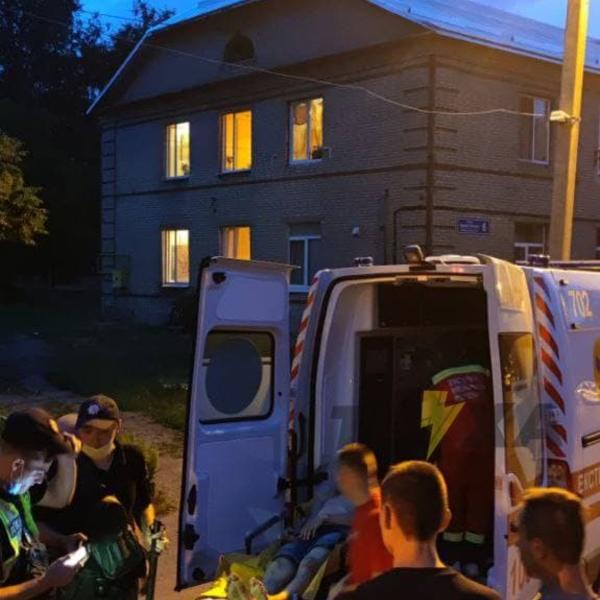 Избили до состояния комы. В Харькове жестоко расправились с вором (фото, видео)