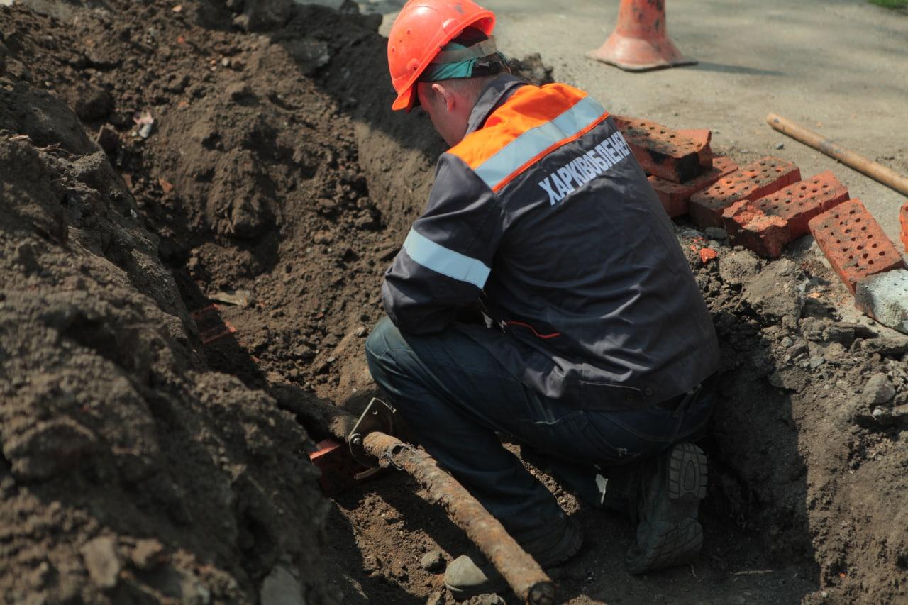 Харьковские энергетики выполнят масштабные работы для электроснабжения котельной и метрополитена