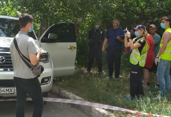 Стрельба в спальном районе Харькова: стало известно, кто пострадал
