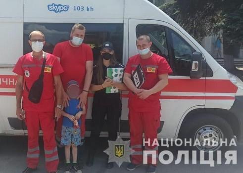 В Харькове женщина заявила о пропаже сына, чтобы потом от него отказаться
