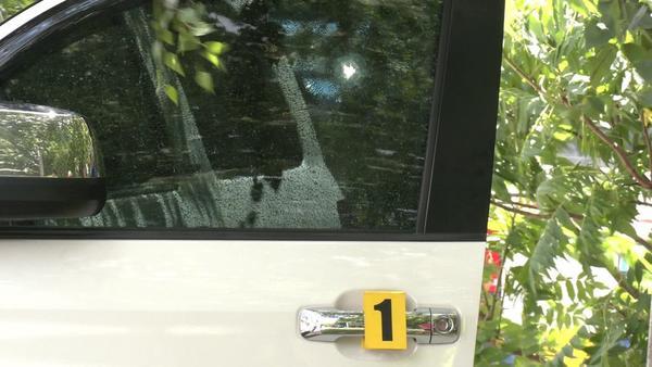 Пулю извлекли. Стало известно о состоянии харьковчанина, которого подстрелили в спальном районе (фото)