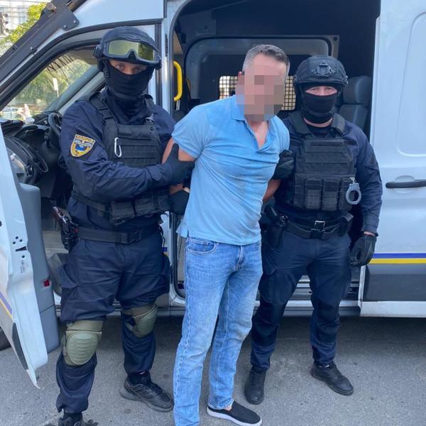 Преступника, который сбежал из здания харьковского суда, нашли: где скрывался