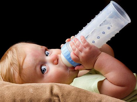 Стало известно, чем кормили младенца, который умер в больнице на Харьковщине